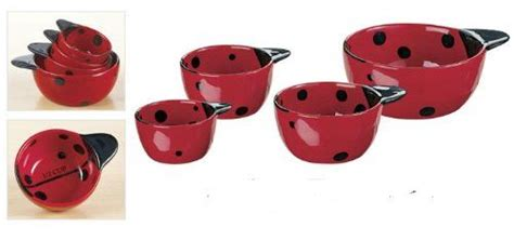 ladybug kitchen accessories ceramic ladybug kitchen decor ceramic ladybug 3626