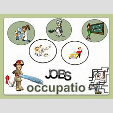 Jobs  Occupations Powerpoint Presentation And Activities