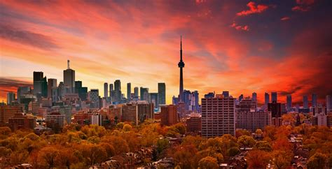 toronto cities most shutterstock ranked