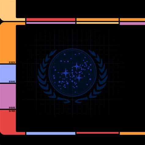 Trek Animated Wallpaper - animated lcars wallpaper wallpapersafari