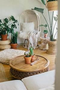 Fabulous, Bohemian, Living, Room, Decorating, Ideas, 35