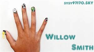 Willow's Nails - Willow Smith Photo (19913075) - Fanpop