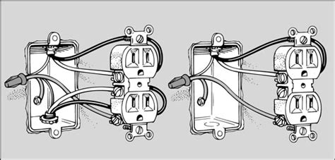 How Replace Electrical Outlet Dummies