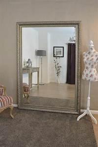 le miroir mural grande taille accessoire pratique et With miroir mural grande taille