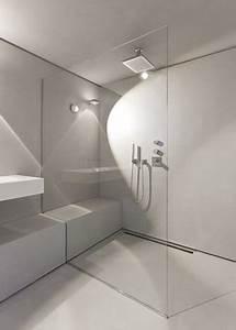 Dusche Nachträglich Einbauen : ebenerdige dusche einbauen voraussetzungen ideen und aufwand ~ Watch28wear.com Haus und Dekorationen