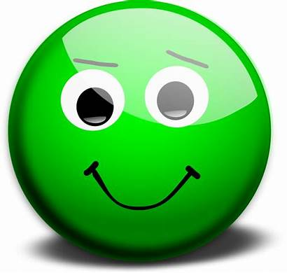 Smiley Face Emoticon Laughing Happy Clipart Icon