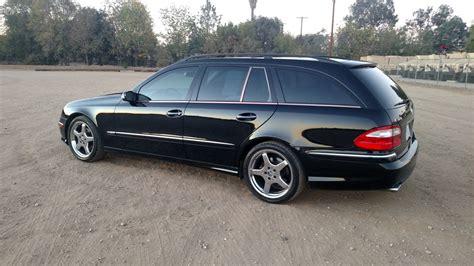 * jd power dependability study * 2012 iihs top safety pick reviews: 2005 Mercedes Benz E320 Station Wagon   SAS Motors