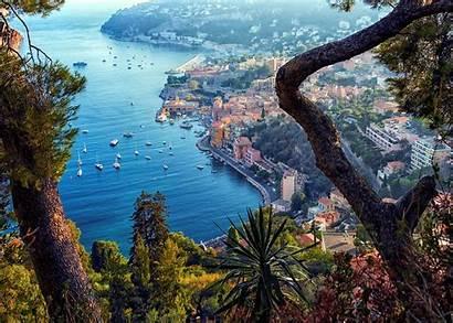 Riviera French Monaco Tropez Coastline Boat Private