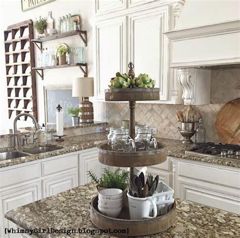 kitchen island decorative accessories storage accessory trends for kitchen countertops