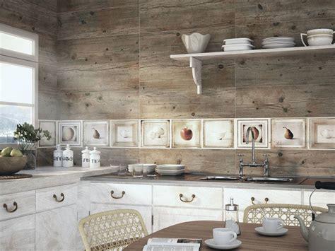cuisine avec sol parquet carreaux imitation planche de bois brut salle de bain d16