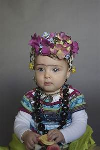 Baby Frieda Kahlo Halloween costume   Kids Halloween ...