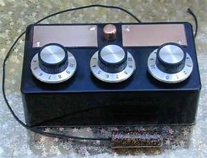 3 Dial Rafionics Black Box V5 5 5 Radun301