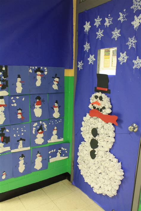 christmas doors in schools tour the hallways at walker elementary to enjoy the season walker early learning center