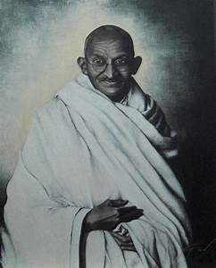 LfE: Gandhi and the Spirit of Christ