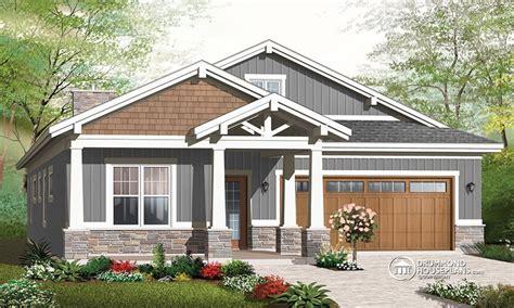 craftsman style floor plans craftsman house plans with garage craftsman house plans