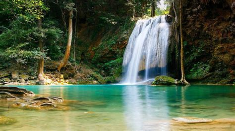 Animated Waterfall Wallpaper For Windows 8 - windows waterfall wallpaper wallpapersafari