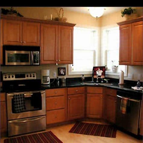 Black Laminate Kitchen Countertops, Black Counter Tops And