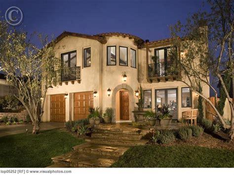Spanish Hacienda Style Homes Spanish Style House, Spanish