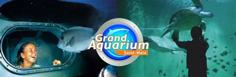 grand aquarium de malo promoparcs