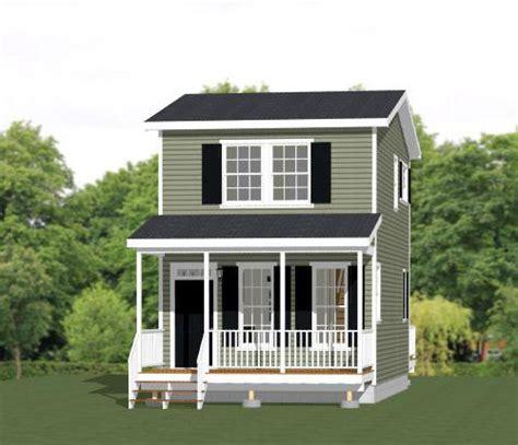 16x28 House  #16x28h6c  806 Sq Ft  Excellent Floor Plans