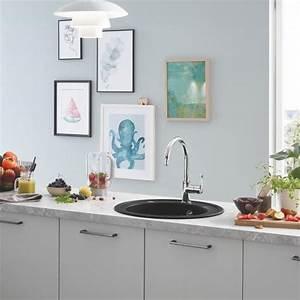 Einbauspüle Granit Günstig : grohe k200 einbausp le granit schwarz 31656ap0 ~ A.2002-acura-tl-radio.info Haus und Dekorationen