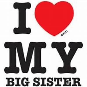 i love my sisters Graphics, Comments and Images for ...