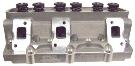 Ta Performance Se Aluminum Cylinder Heads For Turbo Buick