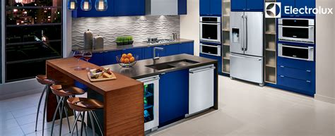 Shop Electrolux Appliances  Refrigerator, Washer and