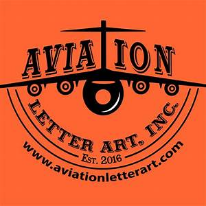 aviation letter art inc reviews customer service With aviation letter art