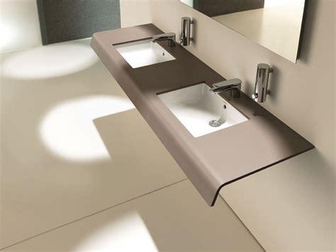durastyle vasque sous plan by duravit design matteo thun