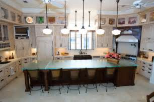 unique kitchen design ideas glass tops for cool and kitchen designs from