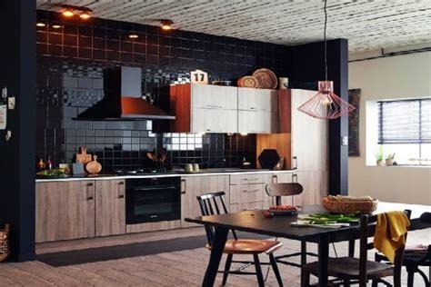 cuisine roy merlin cuisine américaine des idées pour un aménagement ouvert