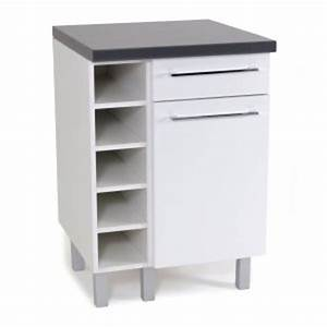 Meuble De Rangement Cuisine : meuble rangement bas cuisine cuisine pas cher meuble cbel cuisines ~ Teatrodelosmanantiales.com Idées de Décoration