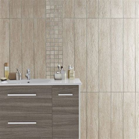 carrelage mural blanc 11x11 111 best images about salle de bain on stains mirror cabinets and design