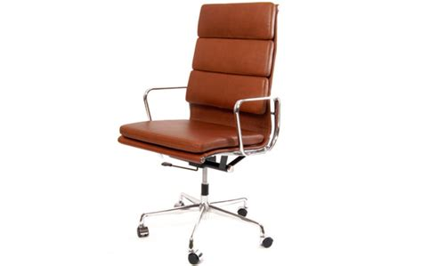 eames ea219 soft pad high back executive office chair