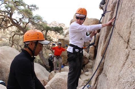 Photobomb Rock Climb Every Day
