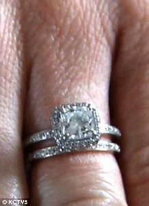 billy ray harris homeless man who returned diamond With 100k wedding ring