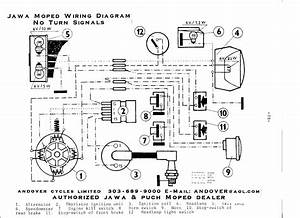 Ford Model A Wiring Diagram 6v