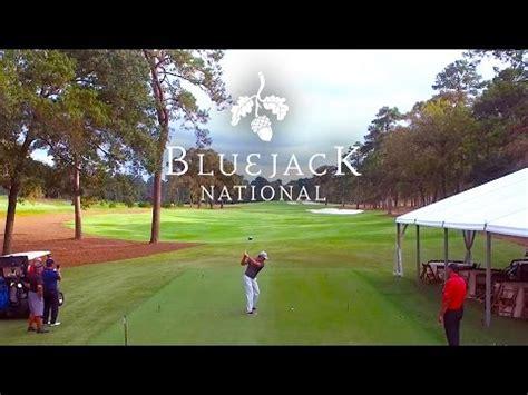 bluejack national youtube