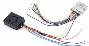 Metra Stereo Wiring Harness Lc Gmrc 01