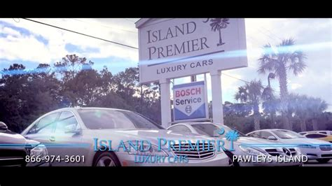 Island Premier Luxury Cars Myrtle Beach Sc, Pawleys Island