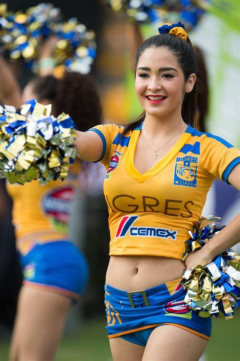 fotos las sexys edecanes de la  de la liga mx referee