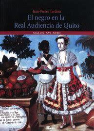 Elen la Real Audiencia de Quito (Ecuador