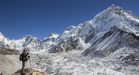 Everest Base Camp Trek - 14 Days by Ace the Himalaya with