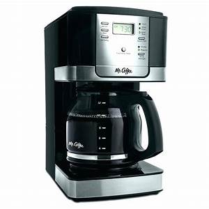 Bunn Commercial Coffee Maker Cleaning Instructions