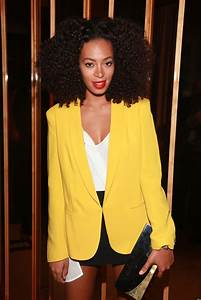 What Makes You A Good Candidate For This Position Solange Knowles Makes Vogue Best Dressed List Again