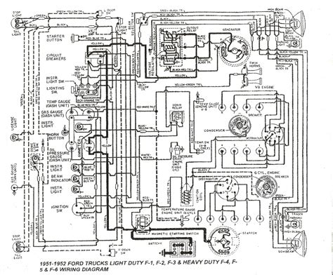 Wiring Questions Ford Truck Enthusiasts Forums