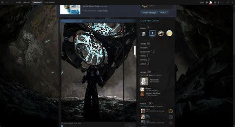 steam artwork by ivanlost on deviantart