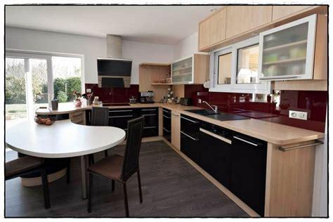 modele de cuisine moderne americaine model de cuisine moderne id 233 es de d 233 coration 224 la maison