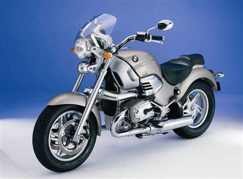 Bmw R 1200 C Montauk 2004